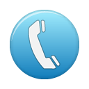 Linden Design Telephone Icon